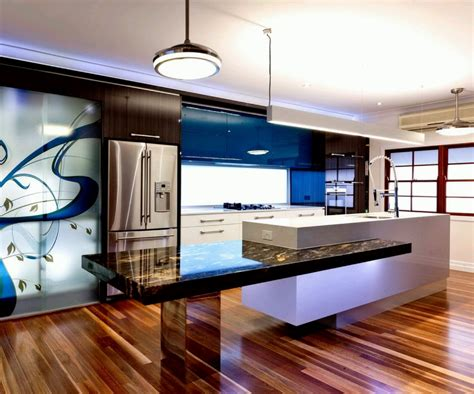 Awesome Modern Kitchen Designs