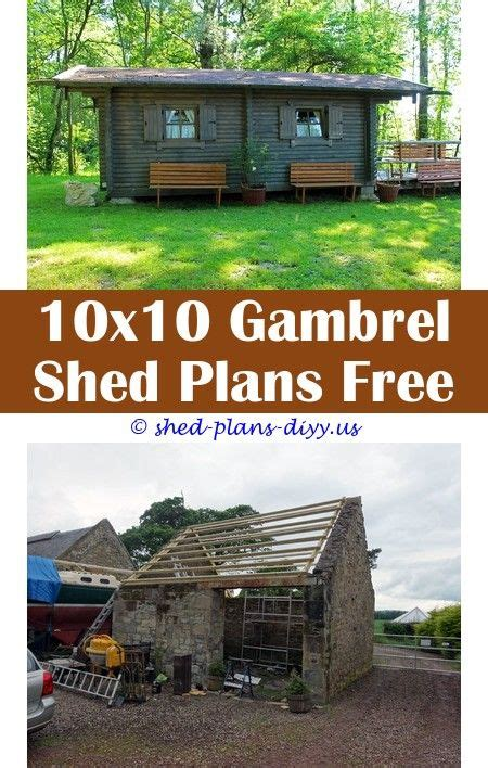 Awesome-8x10-Storage-Shed-Plans