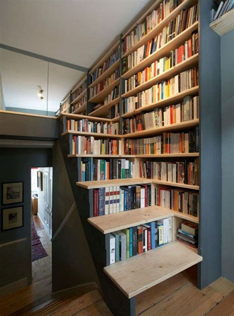 Awesome-Bookshelf-Plans