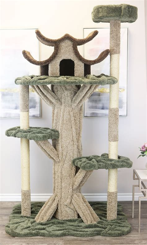Awesome-Cat-Tree-Plans