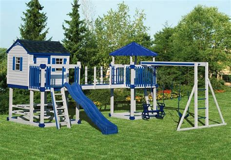 Awesome-Playset-Plans
