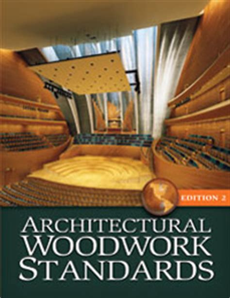 Aws-Woodwork-Standards