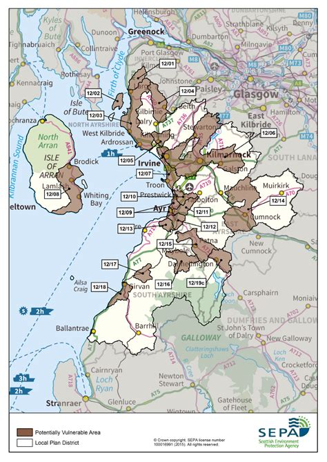 [pdf] Ayrshire Local Plan District Local Flood Risk Management Plan.
