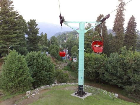 Ayubia Chair Lift Videos