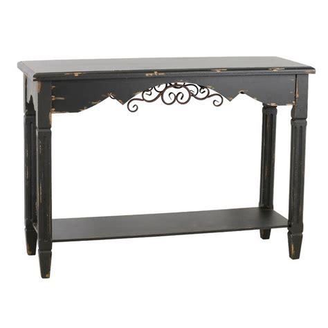 Azalea-Traditional-Farmhouse-Console-Table