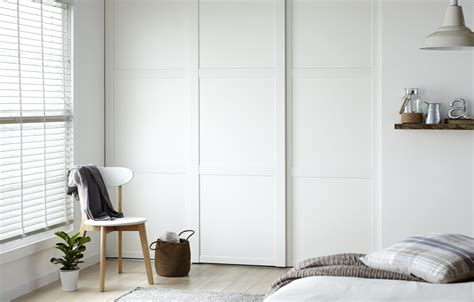 B Q Diy Wardrobe Doors