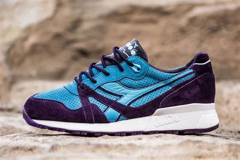 BAIT x Diadora x DreamWorks Men N9000 Masters of the Universe Skeletor - Men Size