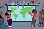 BBC Bitesize Geography