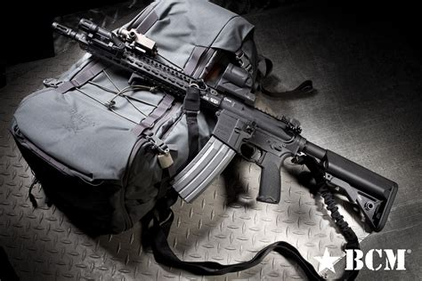 Bcm Rifle Company.