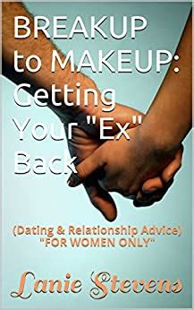 [pdf] Breakup To Makeup How To Get Your Ex Back Dating Amp .