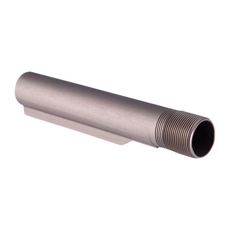 Brownells Ar-15 M16 Mil-Spec Buffer Tube Assembly  Brownells.