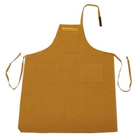 Brownells Long Premium Shop Aprons  Brownells