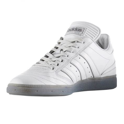 BUSENITZ Supplier Colour/Clear Grey/Granite Skate Shoes