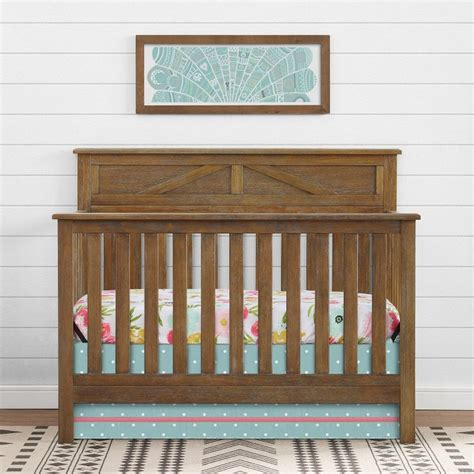 Baby Crib Rebecca Wood Designs