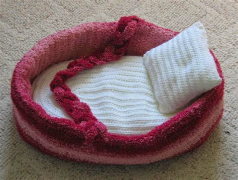 Baby Doll Bed Carrier Pattern