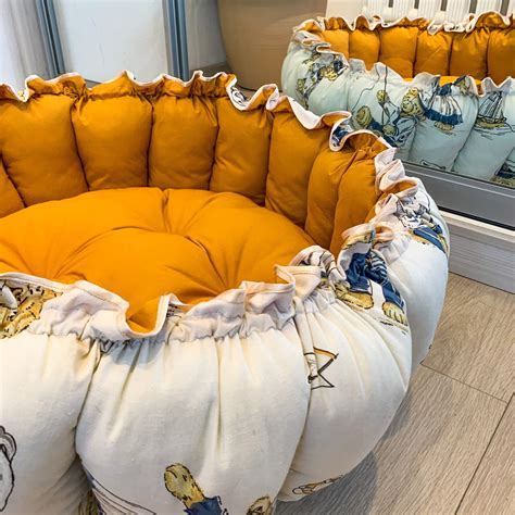 Baby Nest Bed Diy