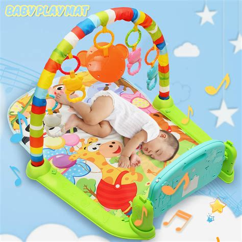 Baby Play Gym Definition