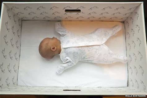 Baby Sleep Box Idaho