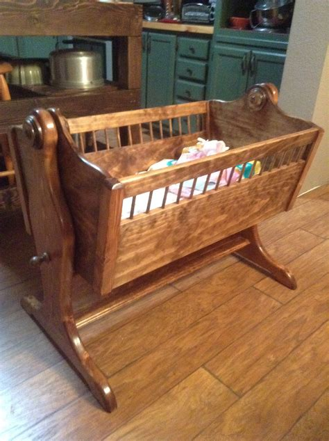 Baby Woodworking Plans
