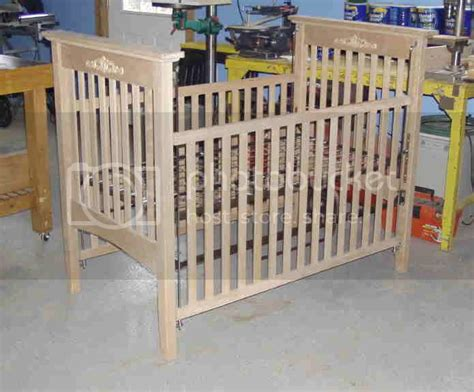 Baby-Bed-Plans-Pdf