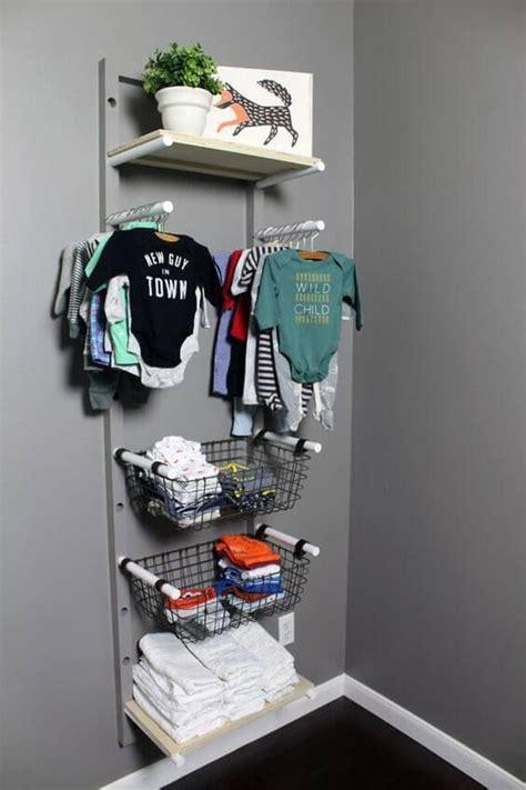 Baby-Clothing-Rack-Diy
