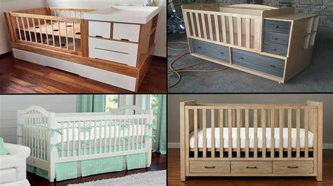 Baby-Cot-Design-Plans
