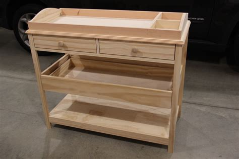 Baby-Crib-With-Changing-Table-Plans