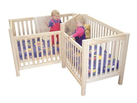 Baby-Doll-Crib-For-Twins