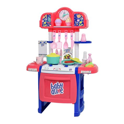 Baby-Doll-Kitchen-Set-Video