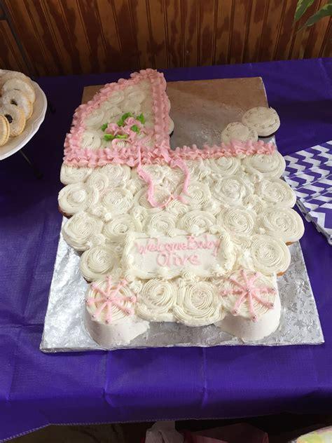 Baby-Stroller-Cupcake-Cake