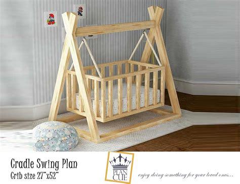 Baby-Swing-Crib-Plans