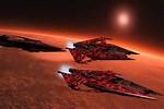 Babylon 5 Spacecraft