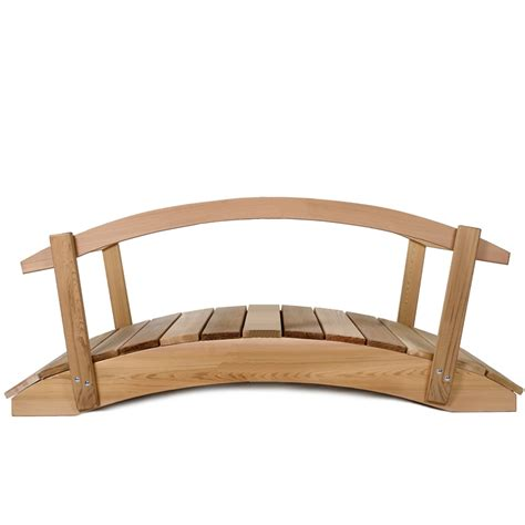 Backyard Bridge Kits