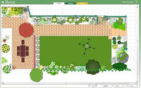 Backyard Design Planner