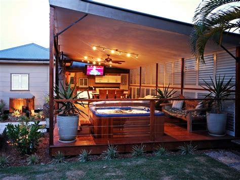 Backyard Man Cave Plans
