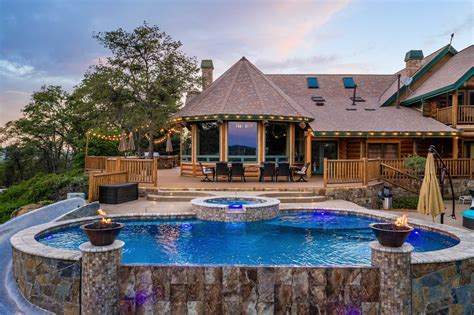 Backyard Plans With Pool