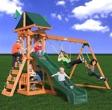 Backyard Play Equipment Plans To Prosper