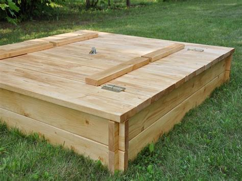 Backyard-Sandbox-Plans