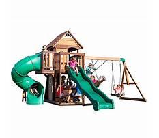 Best Backyard swing set amazon