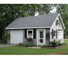 Best Backyard workshop plans