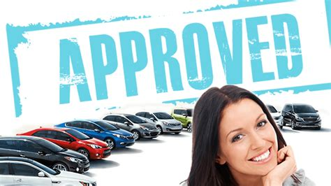 Bad Credit Car Loan Companies