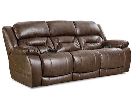 Badlands Power Reclining Sofa