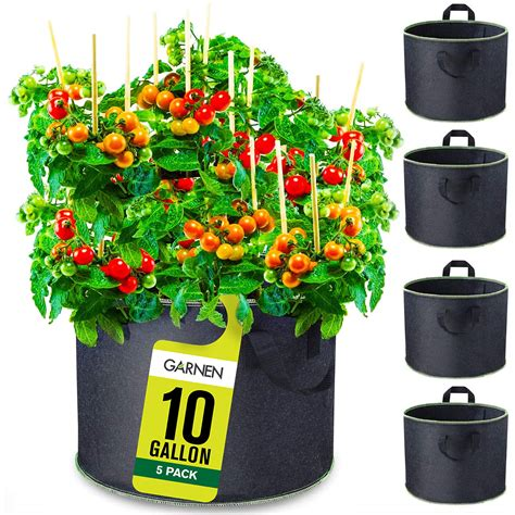 Bag Plant Containers