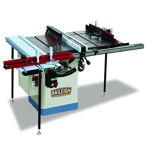 Bailey-Woodworking-Machines