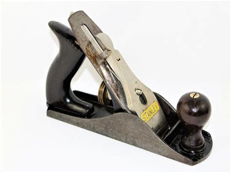 Bailey-Woodworking-Tools