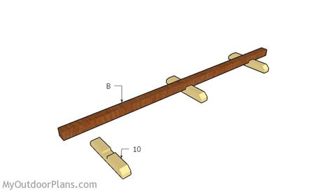 Balance Beam Construction Plans