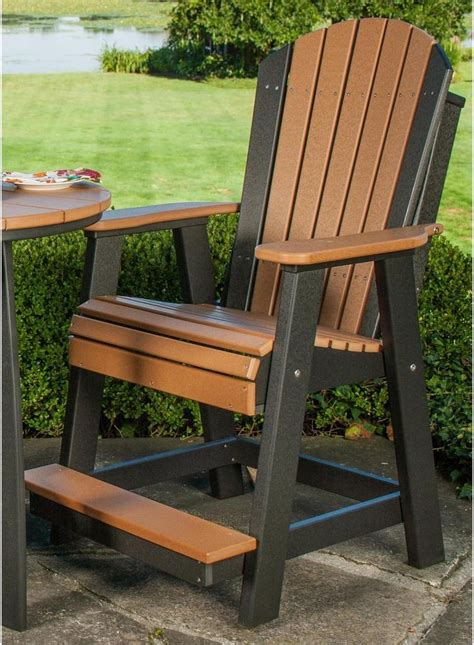 Balcony-Adirondack-Chair-With-Footrest-Plans
