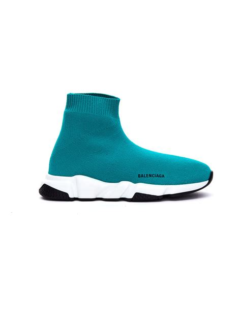 Balenciaga Kids Speed Trainer Sneakers