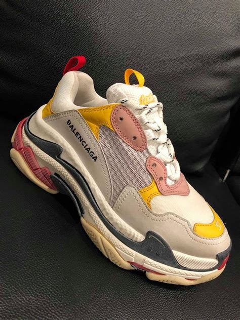 Balenciaga Sneakers For Ladies