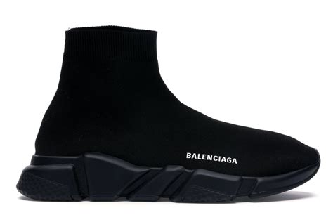 Balenciaga Speed Low Trainer Sneaker